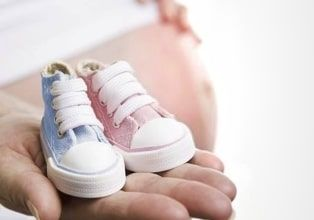 Menino ou menina? Teste de gravidez para descobrir o sexo do bebê