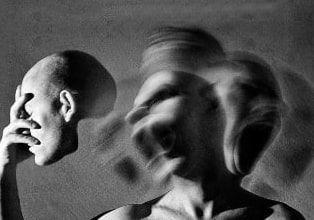 Teste de Esquizofrenia