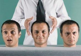 Teste de personalidade de 5 minutos