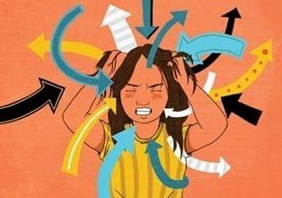 Teste de TDAH