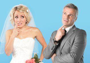 Casamento. Teste online, você está preparado para casar?