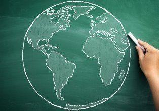 Prova de Geografia do 4º ano