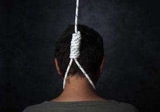 Teste Suicida