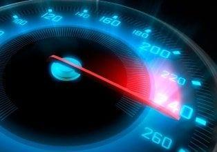 Teste de Velocidade, speed test